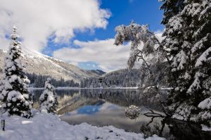prebersee winter